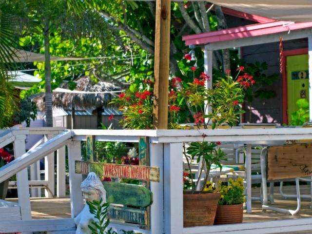 Cottage 2 Siesta Key Vacation Rentals Beachpoint Cottages