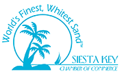Member Siesta Key Chamber of Commerce
