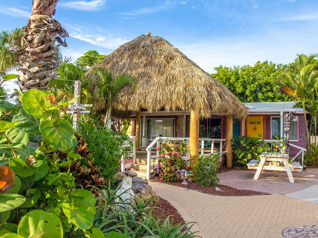 Welcome To Our New Beach Hut Siesta Key Vacation Rentals
