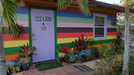 Colorful Cottage 1